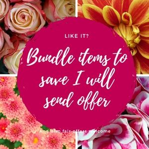 Bundle offers welcome